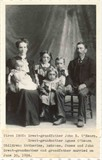 John Edward O'Hearn & Family