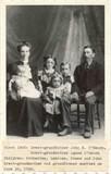 John Edward O'Hearn & Family