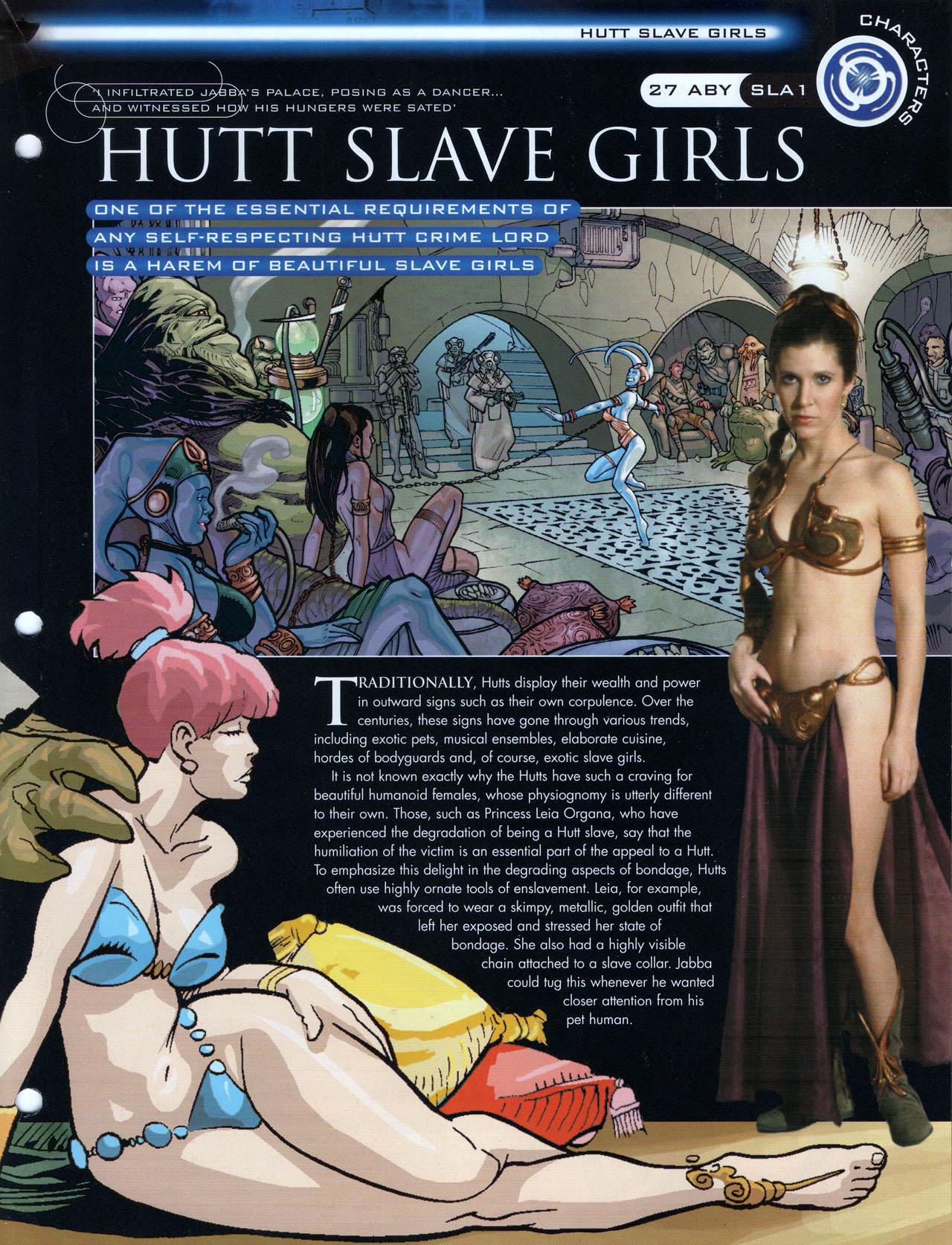 Hutt Slave Girls, p. 1
