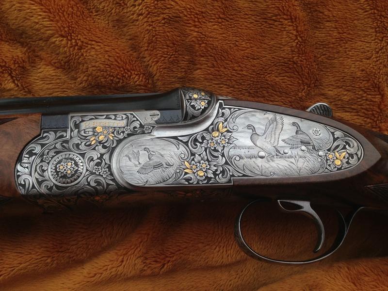 Beretta SO