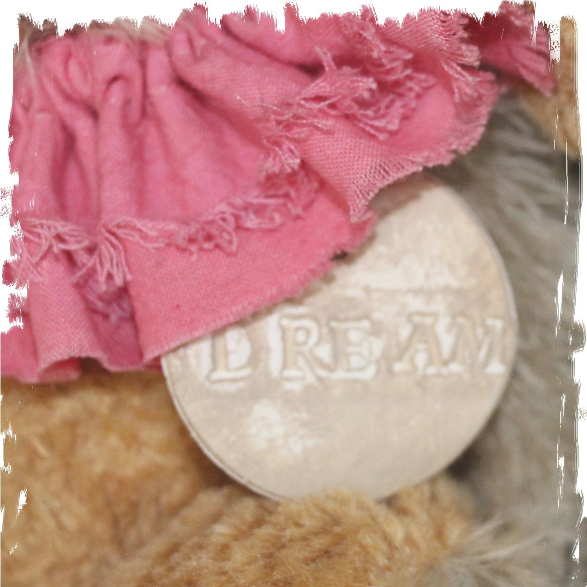 """Dreamer - 10"""" - £95 +postage"""