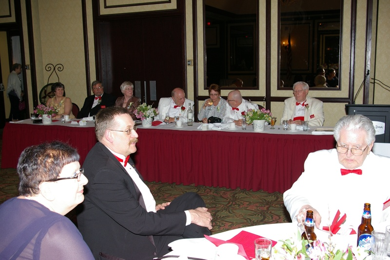 Banquet Time