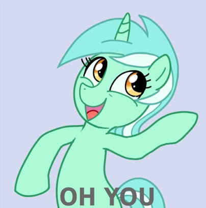 My Little Genchat #4: Trixie is best pony - Page 6 Lyra%20OhYou