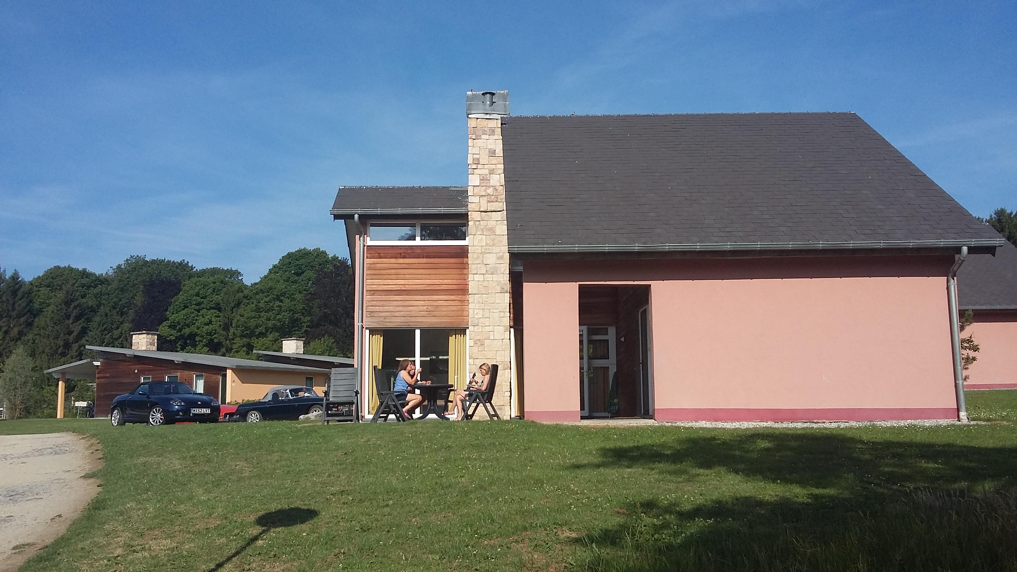 Our Lodge at Landal Village