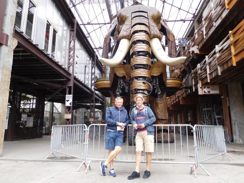 Les Machines de l'lles des Nantes