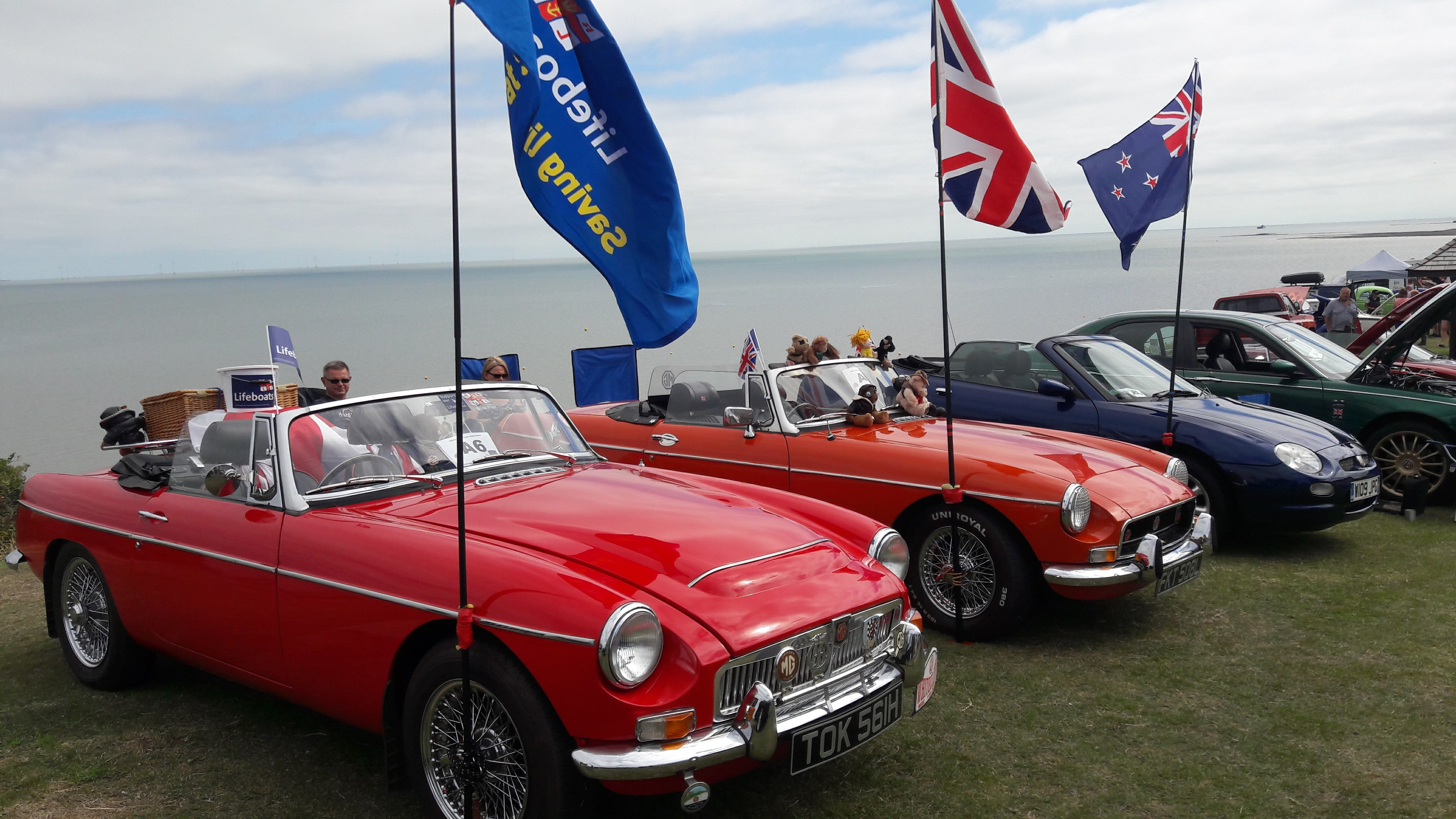 Whitstable Show