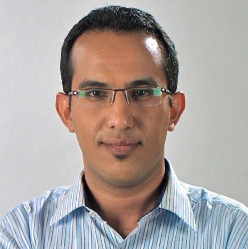 Abdulmohsen Algabbani