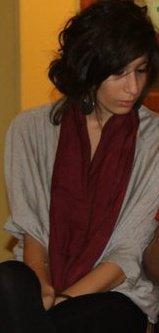 Amina Ashraf