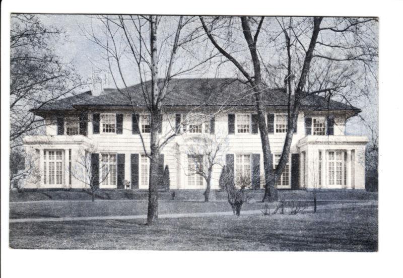 Littleton 39 s funeral home springfield ohio history for Littleton house