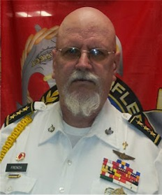 SFMC LGN Larry D. French, Sr.