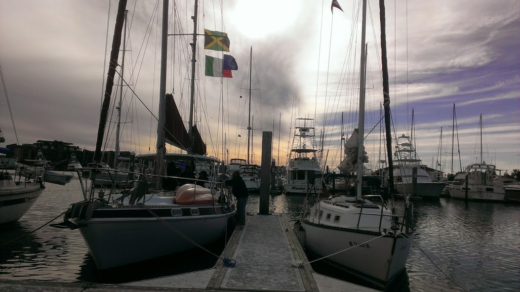 2015 BYC Frost Bite Cruise Port Aransas