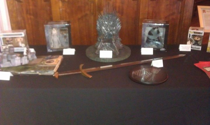 Game of Thrones Gift Sets