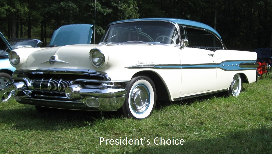 Presidents Choice