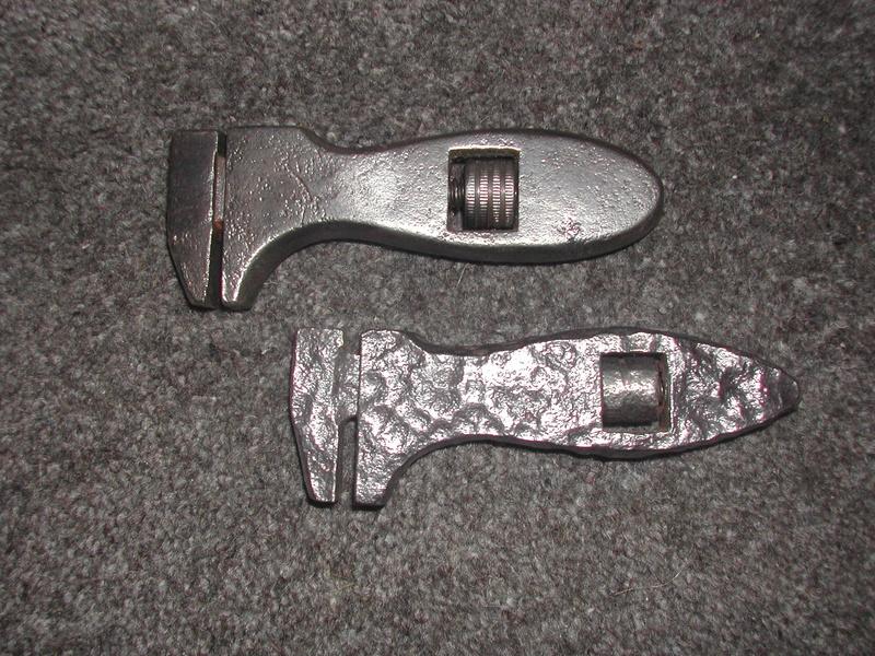 Military Tools