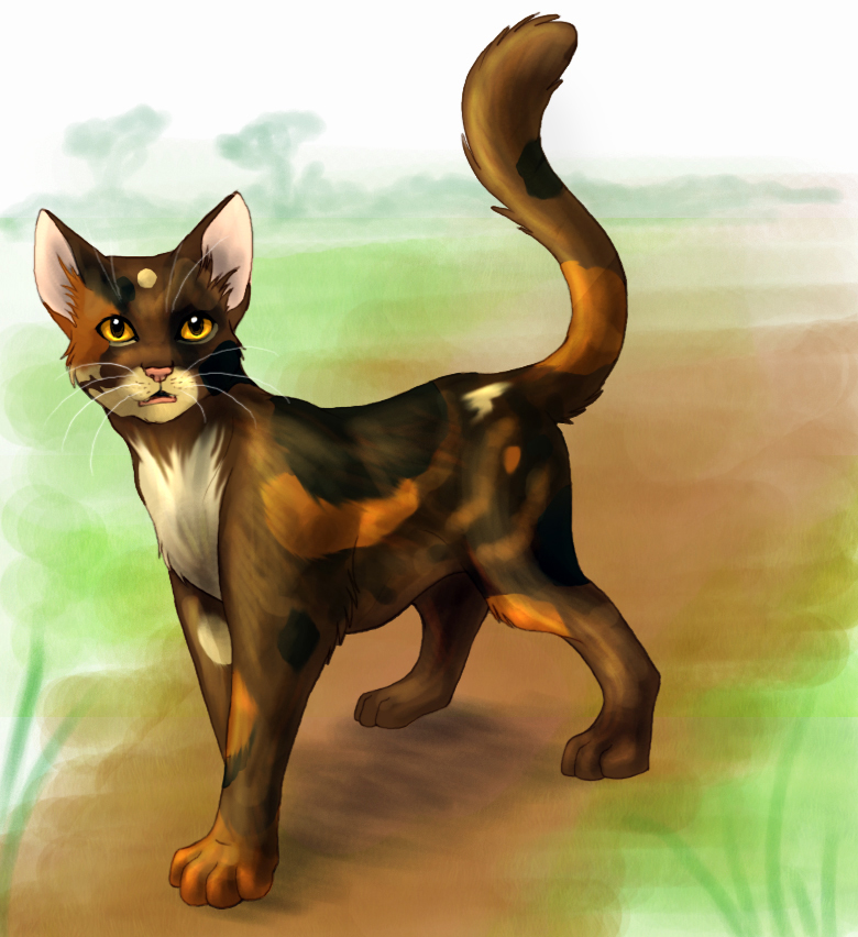Apprentices Warrior Cats Untold Tales: MossClan~~The Brave And Loyal ~~ Open And Accepting