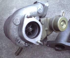 Nissan S13 turbo