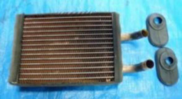 AE86 Heater Core