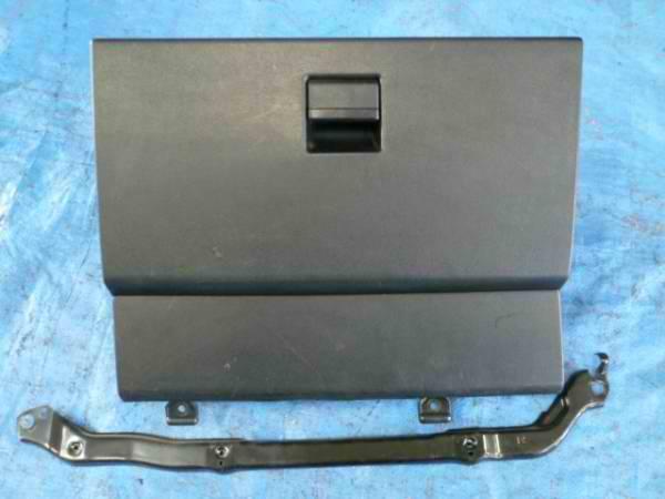 AE86 Gloove Box BLACK