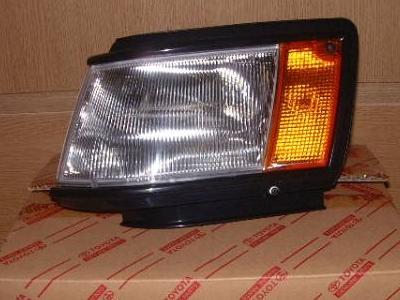 AE86 LHS BRAND NEW Kouki LEVIN Parker Light & LHS BRAND NEW Kouki LEVIN Parker Light azcodes.com