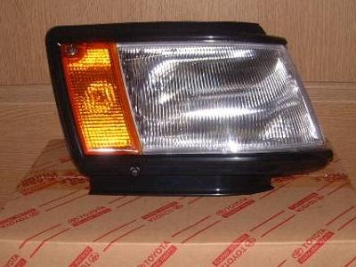 AE86 RHS BRAND NEW Kouki LEVIN Parker Light