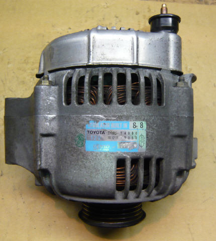 Altezza SXE10 Beams Alternator