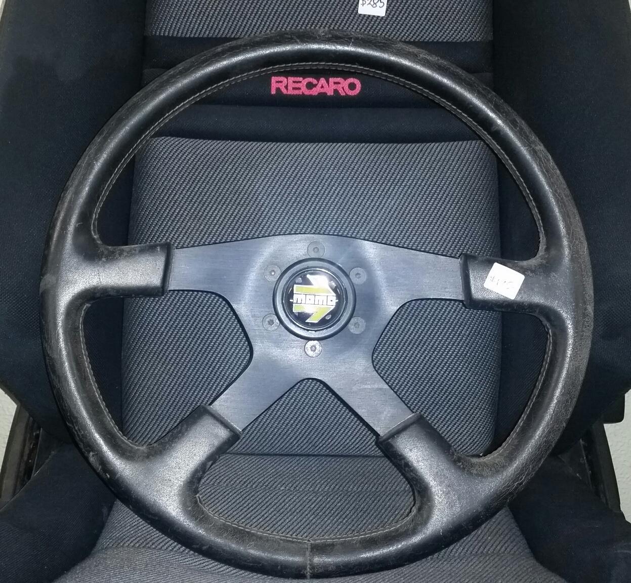 Momo Wheel 375MM