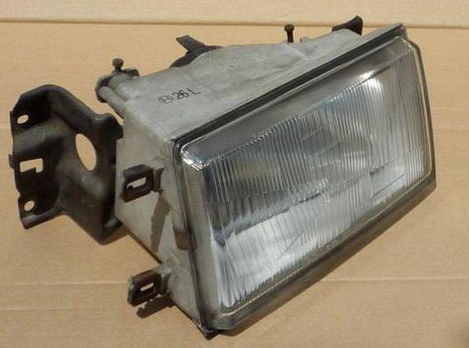 [Image: AEU86 AE86 - AE86 Acrylic Levin Headlight Lenses]