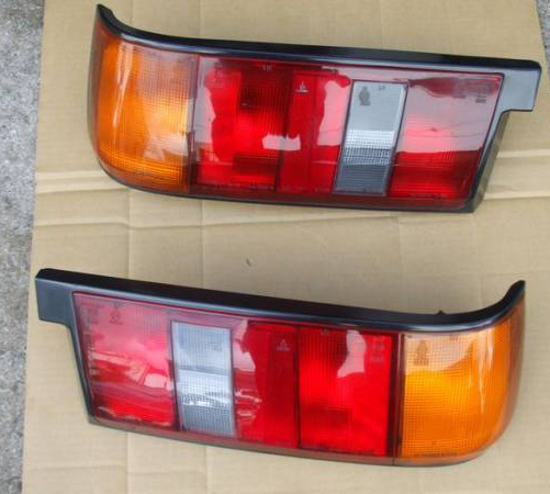 AE86 UK Spec Lotus Tail Lights