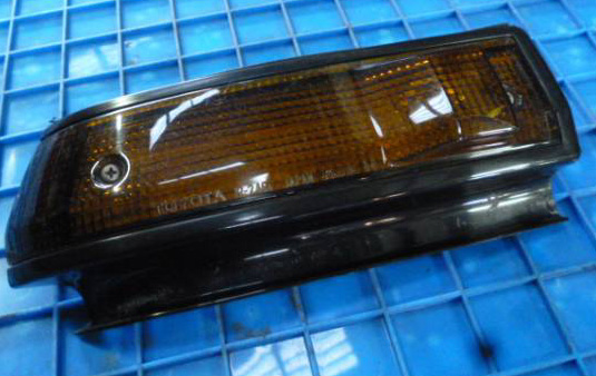 AE86  LHS Kouki Trueno Indictaor