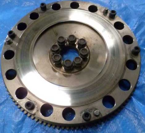 4AG Lightweight Flywheel