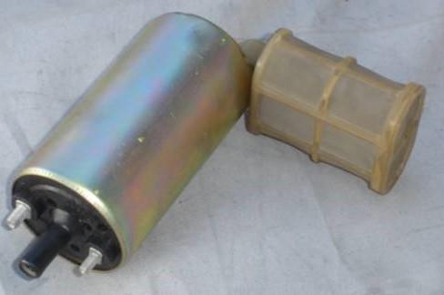 AE86 EFI Fuel Pump
