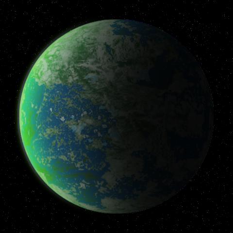 Earth?