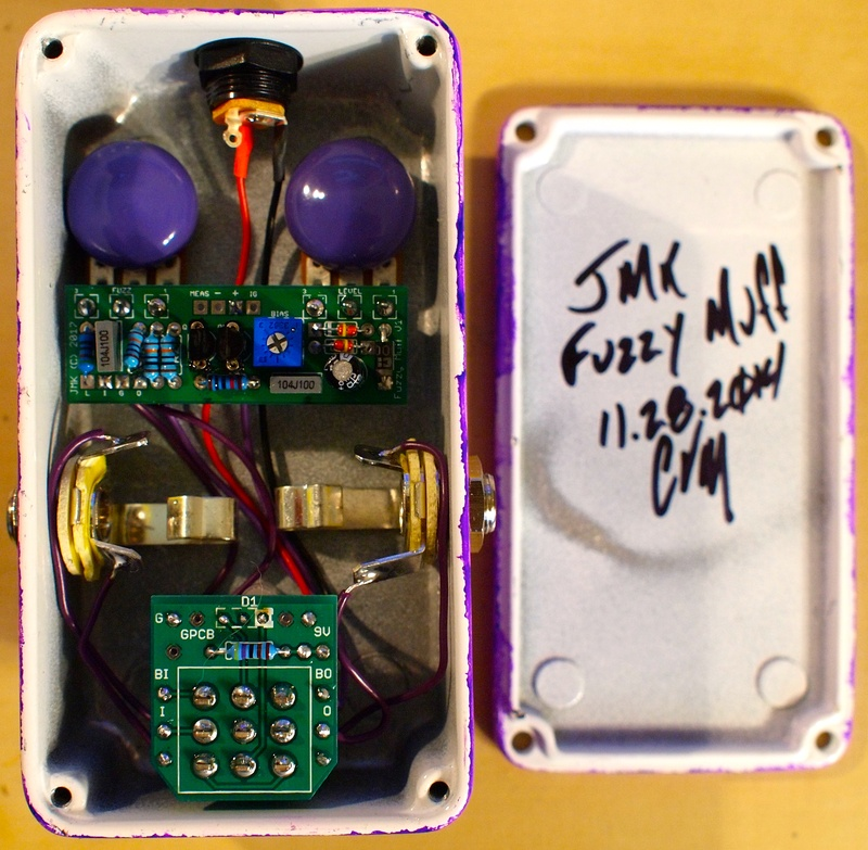 show posts jakes dad rh madbeanpedals com 3PDT Wiring Positive Ground 3PDT Footswitch Wiring