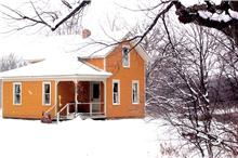 Aksel & Britha Gunderson house