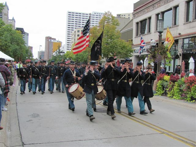 The Minnesota Music Corps.