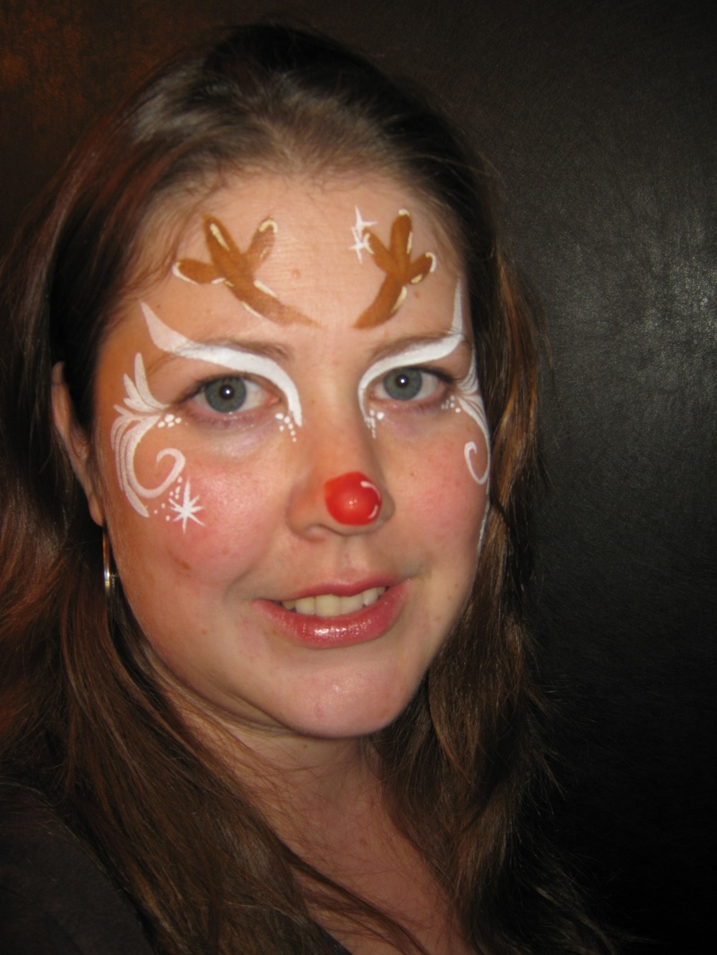 Just the basics quick reindeer
