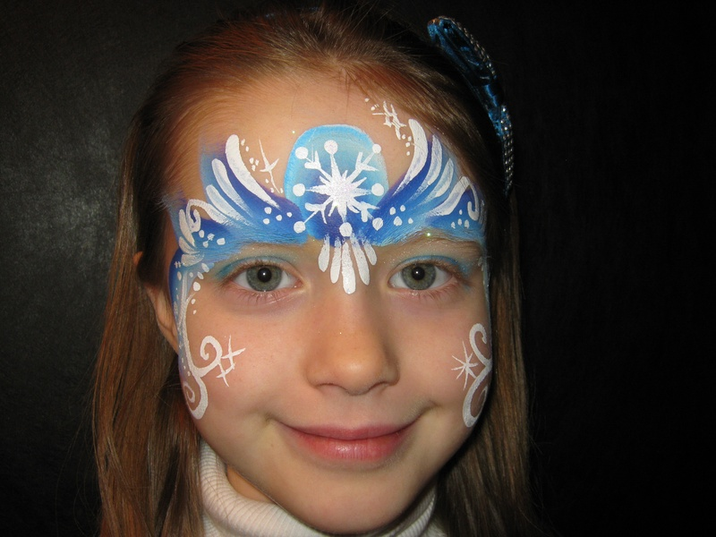 Snowflake Princess Crown