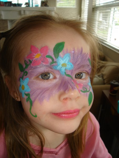 Fairy Masks