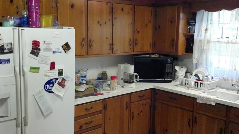 Tillman Kitchen