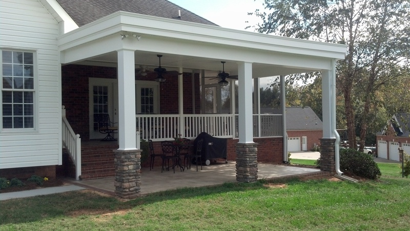 Loflin Porch Addition