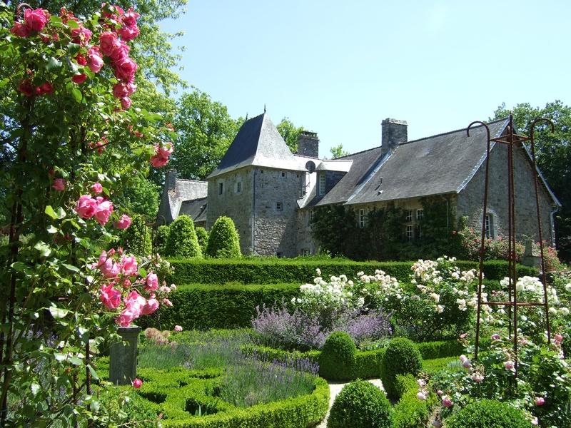 Jardin D'Agences