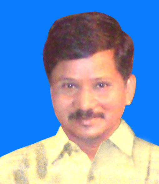 Mr. Shailesh N. Sawant (Sah-Kridadhyaksha)