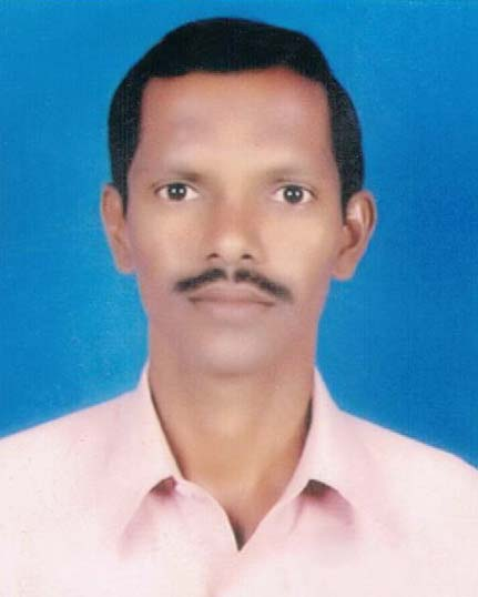 Mr. Narendra Kadam (Vice Secretary)