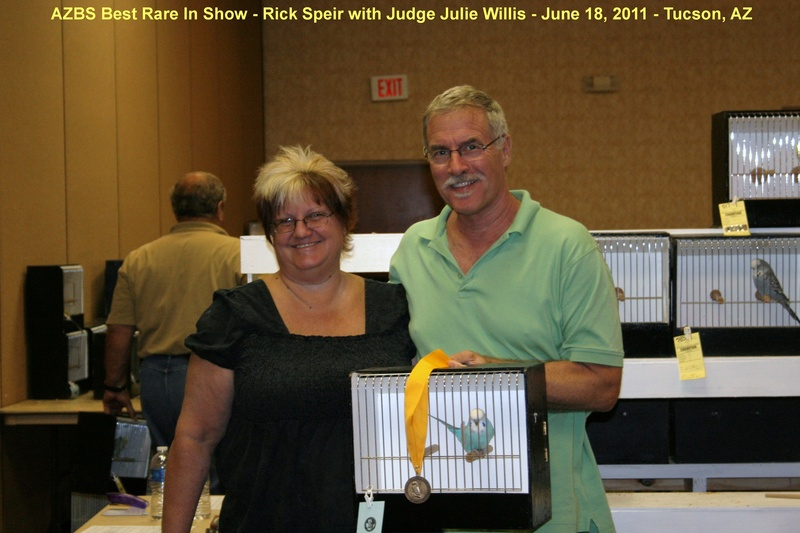 Rick Spier - Best Endangered - 6-18-2011
