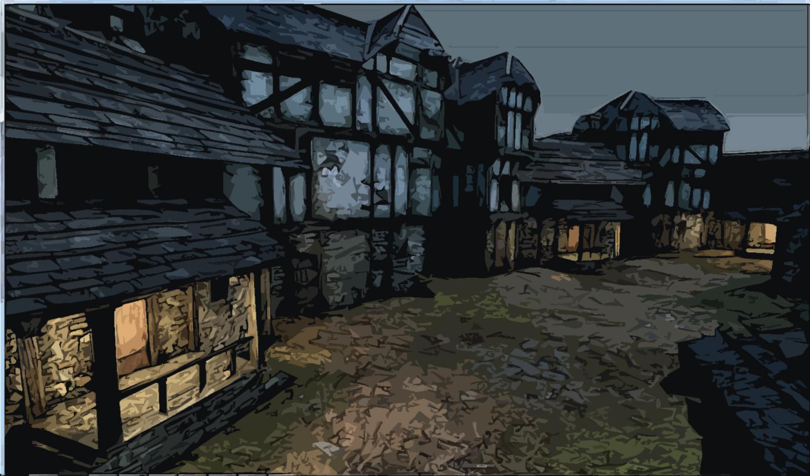 Village edit pic 1