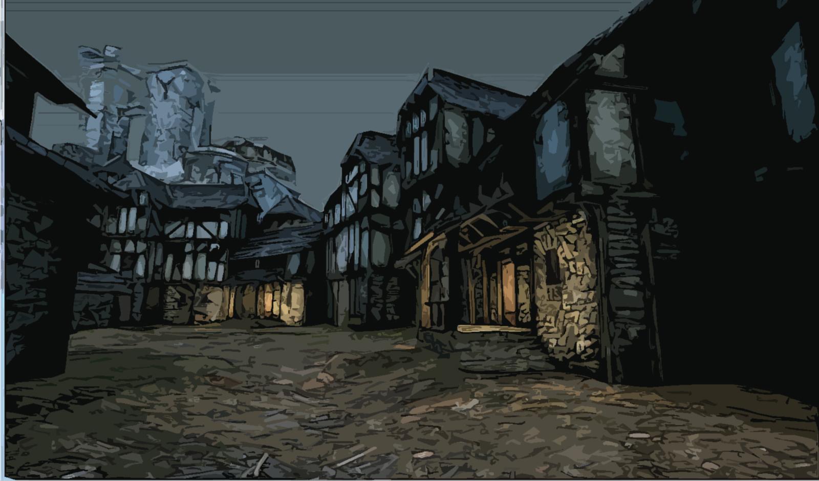 Village edit pic 2