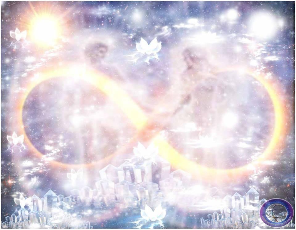 Divine Feminine & Masculine