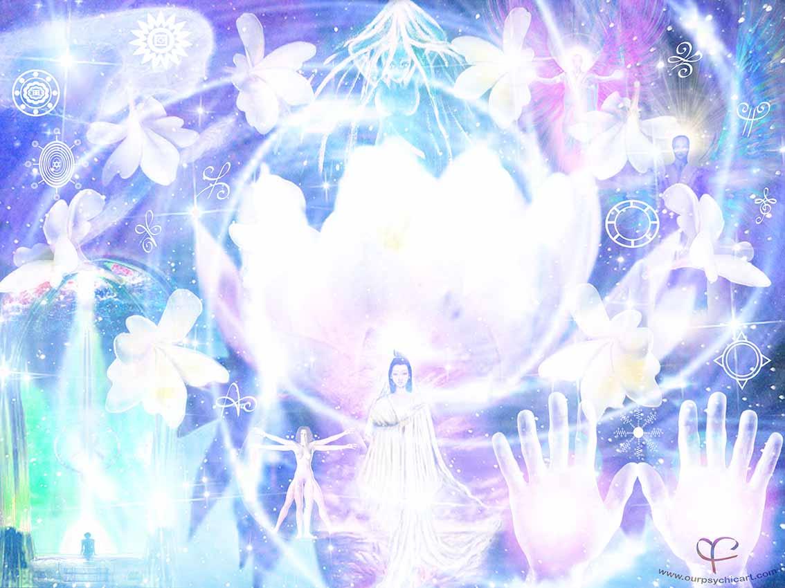 Divine Lotus Healing