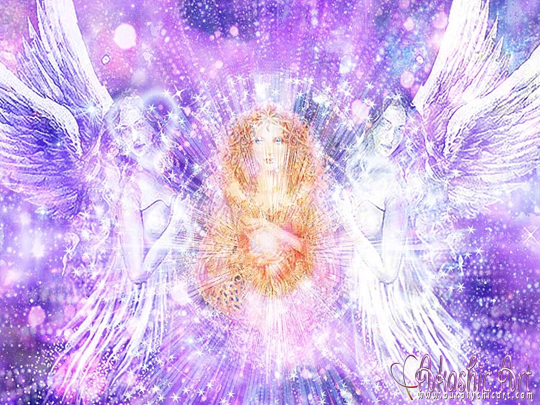 Indigo Angels