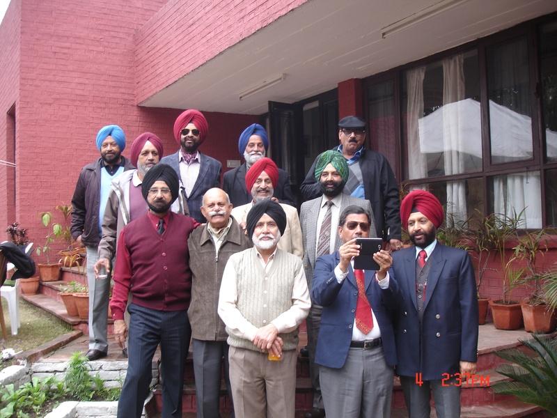 Anandpur Sahib Meet